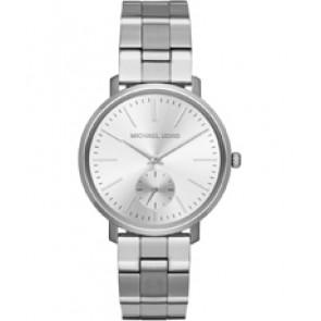 Horlogeband Michael Kors MK3499 Staal 18mm