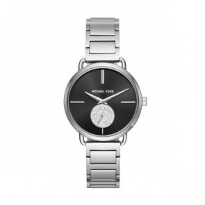 Horlogeband Michael Kors MK3638 Staal 16mm