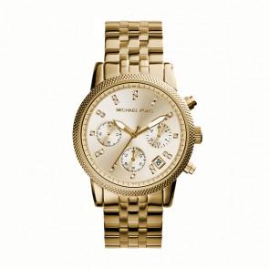 Horlogeband Michael Kors MK5676 / MK5682 Staal Doublé