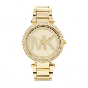 Horlogeband MK5784 Staal Doublé