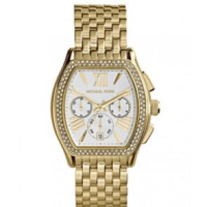 Horlogeband Michael Kors MK5898 Staal Doublé 20mm