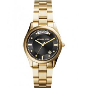 Horlogeband Michael Kors MK6070 Staal Doublé 18mm