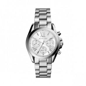 Horlogeband Michael Kors MK6174 Roestvrij staal (RVS) Staal