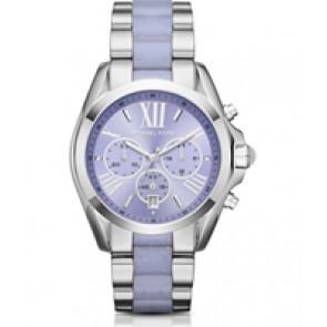 Horlogeband Michael Kors MK6331 Staal Bi-Color 22mm