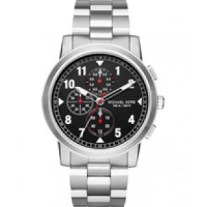 Horlogeband Michael Kors MK8500 Staal 22mm