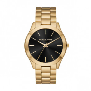 Horlogeband Michael Kors MK8621 Staal Doublé 22mm