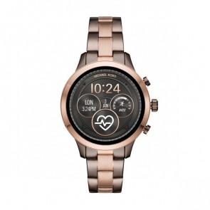 Horlogeband Michael Kors MKT5047 Staal Bi-Color