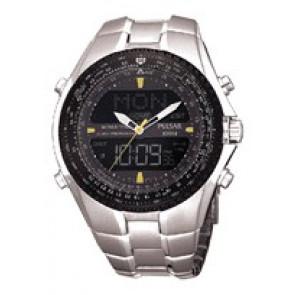 Horlogeband NX14-X001 Staal