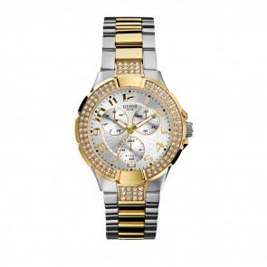 Horlogeband Guess W16563L1 Staal Bi-Color