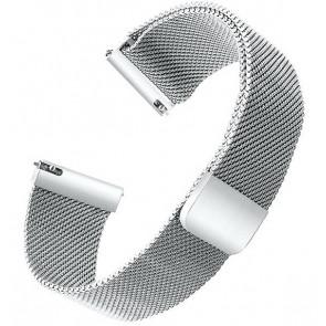 Horlogeband Universeel WD017S.14 Roestvrij staal (RVS) Staal 14mm