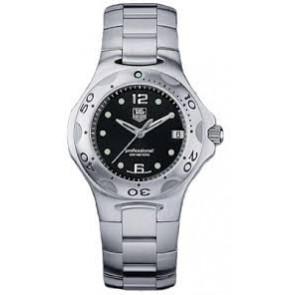 Horlogeband Tag Heuer WL111D Staal