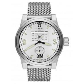 Horlogeband Zodiac ZO8565 Staal