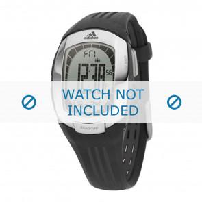 Horlogeband Adidas ADP1631 Rubber Zwart 22mm