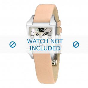 Candino horlogeband C4361-5 Leder Beige