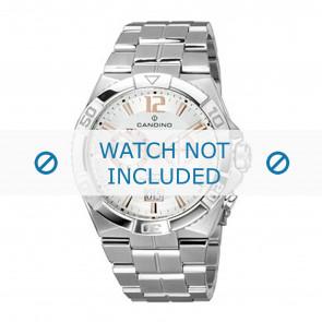 Candino horlogeband C4405 Staal Zilver 29mm
