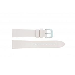 Horlogeband Ice Watch CT.PSR.36.L.16 / 001511 / 001512 Leder Roze 18mm
