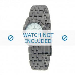 Festina horlogeband F8889-1 / F8889-2 Staal Zilver