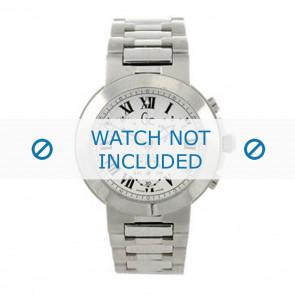 Guess horlogeband 25500G / GC13500  Staal Zilver