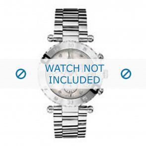 Horlogeband Guess BRM-I29002L1 / GC43000 / 29002L1 Staal 10mm