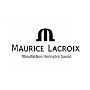 Horlogeband Maurice Lacroix ML450-000075 / 69743 AA15473 Staal Bi-Color