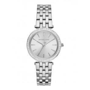 Horlogeband Michael Kors MK3364 (11XXXX) Staal Staal
