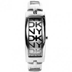 Horlogeband DKNY NY3165 Staal 3mm