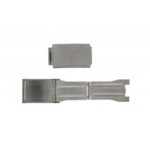 Titanium klapsluiting SL680M 16mm