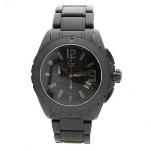 Guess horlogeband X76009G2S-05 Keramiek Zwart 22mm